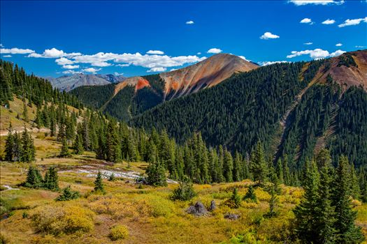 Ophir Pass 5 by Scott Smith Photos