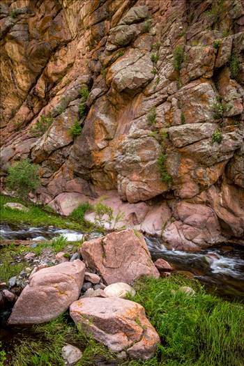 Guffy Cove (Paradise Cove) Colorado 22 by Scott Smith Photos
