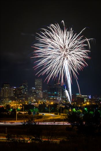 Elitch's Fireworks 2016 - 3 by Scott Smith Photos