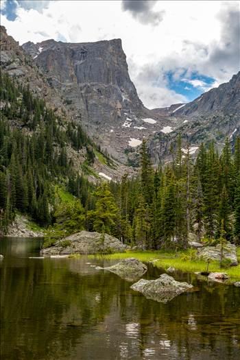Emerald Lake 3 by Scott Smith Photos