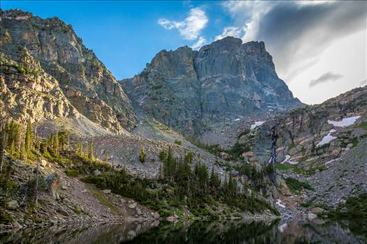 Bear lake Trail 2 by Scott Smith Photos