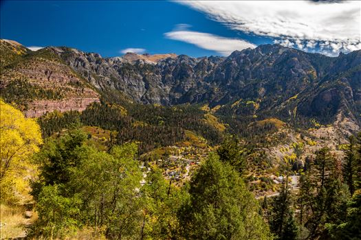Ouray, Colorado by Scott Smith Photos