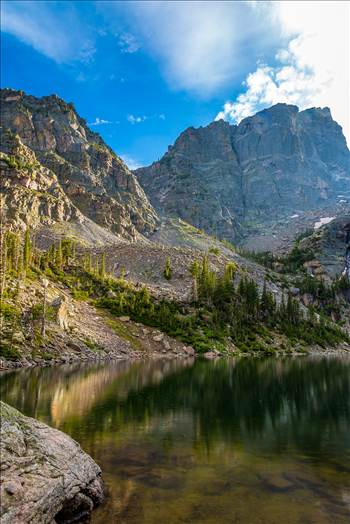 Emerald Lake 2 by Scott Smith Photos