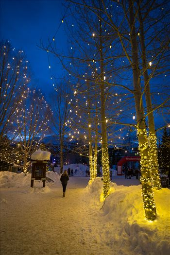 Breckenridge in Wintertime 10 by Scott Smith Photos