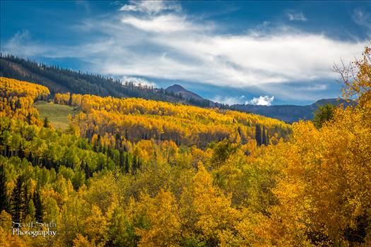 Snowmass Colors by Scott Smith Photos