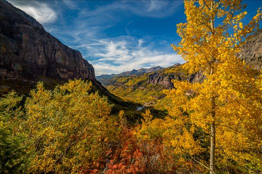 Telluride 3 by Scott Smith Photos
