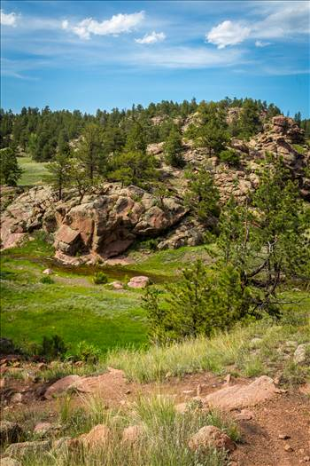 Guffy Cove (Paradise Cove) Colorado 27 by Scott Smith Photos