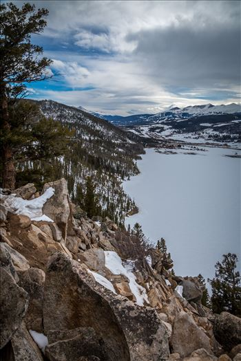 Colorado Winter 14 by Scott Smith Photos