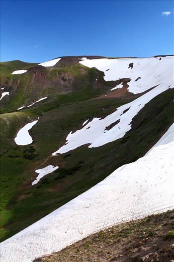 Trail Ridge View 2 by Scott Smith Photos