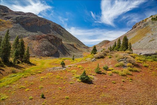 Ophir Pass Summit 2 by Scott Smith Photos