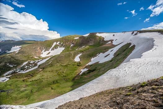 Rocky Mountain National Park 5 by Scott Smith Photos