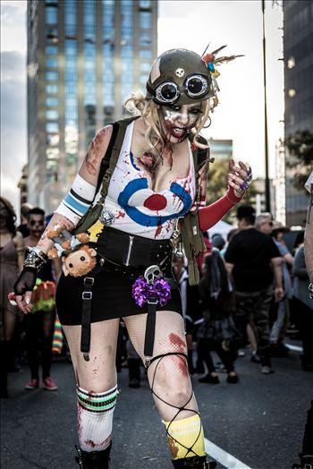 Denver Zombie Crawl 2015 30 by Scott Smith Photos