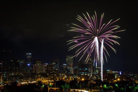 Elitch's Fireworks 2016 - 5 by Scott Smith Photos
