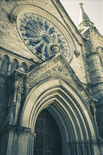 St Mary Cathedral by Scott Smith Photos