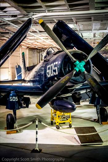F6F HELLCAT by Scott Smith Photos
