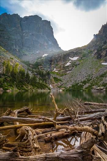 Bear Lake Trail 4 by Scott Smith Photos