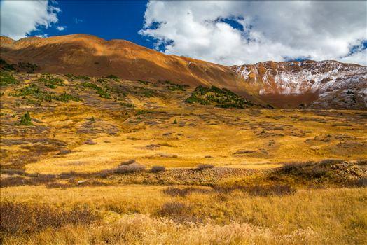 Mount Baldy Wilderness by Scott Smith Photos