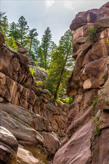 Guffy Cove (Paradise Cove) Colorado 1 by Scott Smith Photos