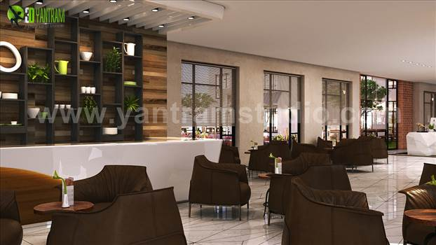 1-3d-interior-cafe-designers-peaceful-place-by-yantram-architectural-design-studio.JPG by yantramstudio