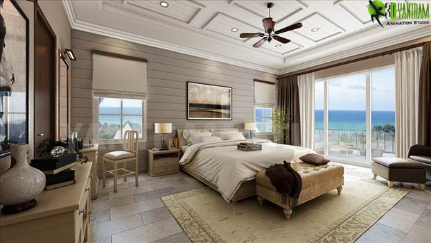 Beautiful Beach Interior Room Decorating Ideas For Your Inspiration by yantramstudio