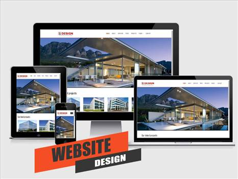 Website Design Company Real Estate Web Development New York, USA by yantramstudio
