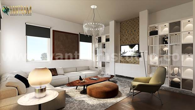 Project 845:- Residential Home Interior Design Ideas