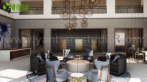 It is a repose area for spectators and place of venues, especially used before performance and during intermissions but also as a place of celebrations or festivities after performance. http://www.yantramstudio.com/3d-interior-rendering-cgi-animation.html