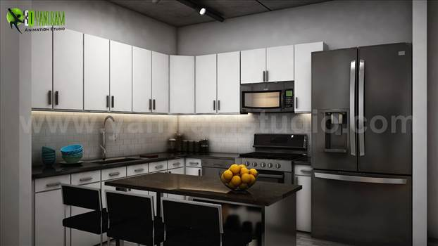 10-modern-kitchen-interior-design-for-apartment-by-yantram-interior-studio.jpg by yantramstudio