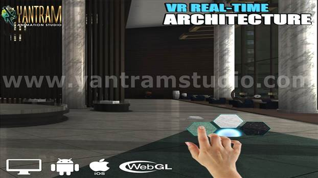 Project 674:- VR Real Time Architectural and 360 panoramic of virtual reality developer 