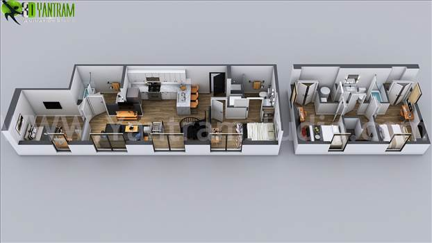 Project 51 : Floor Plan