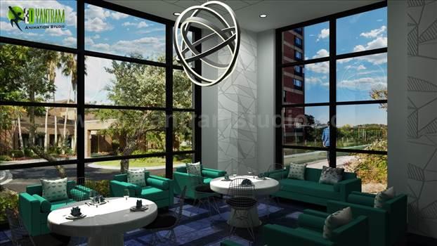 Interior Lobby Design Ideas in Brisbane, Australia by yantramstudio