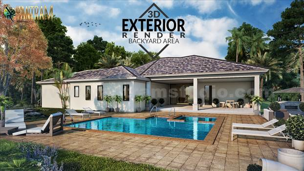 3D-Architectural-Rendering-Residential-House-with-backyard-pool-area-by-Architectural-Design-Studio-Perth-Australia.jpg by yantramstudio