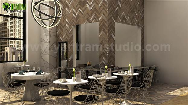 Grant Hawana Interior Modern Rendering Design Ideas by yantramstudio