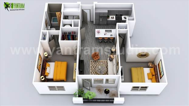 modern-attractive-3d-floor-plan-design-yantram-animation-studio.jpg by yantramstudio