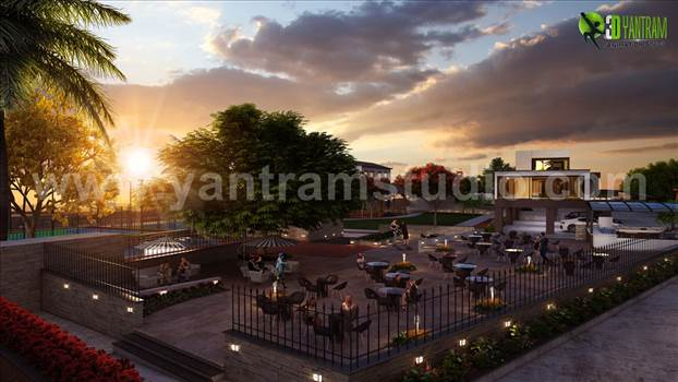 02out-door-restaurent-community-rendering-ideas-provider-yantram-architectural-design-studio.jpg by yantramstudio