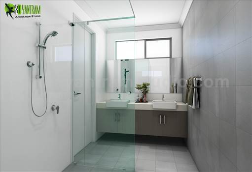 3-Bathroom-Rendering-View-White-Marble.jpg by yantramstudio
