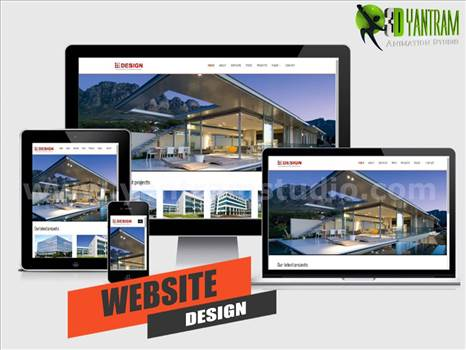 Project 145: Real Estate Website Design