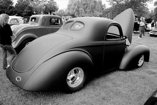 cars 6 by David Demetrius Maygra Images Inc.