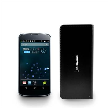 APPL-ACCES-POWERBANK-8000- front & phone.jpg by mike2704