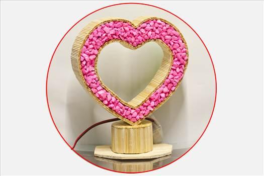 Quà tặng độc đáo Lovi Big Love by Shop Niem Tin Tre