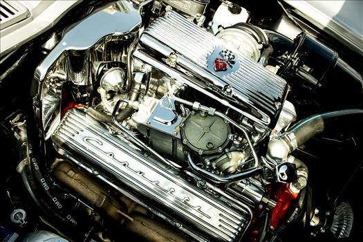 studio147-1963corvette fuel injection.jpg by Studio 147