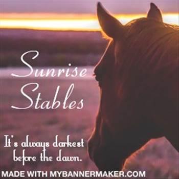 Sunrise Stables Banner.jpg by LayoutsByAllyexaandYukon