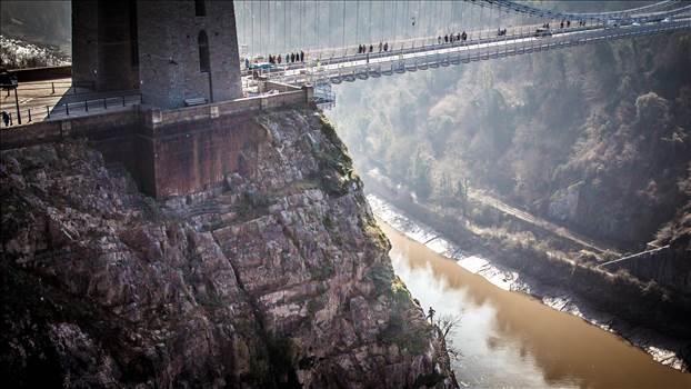 Bridge and climber.jpg - undefined