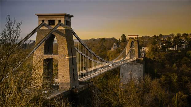 _MG_3554Suspension Bridge.jpg by WPC-187