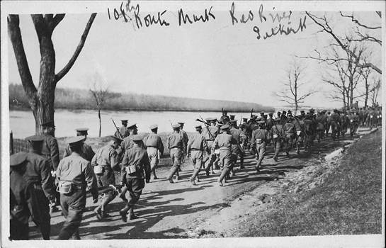 108 Bn Route March LFG 1 19160002.jpg by Bruce