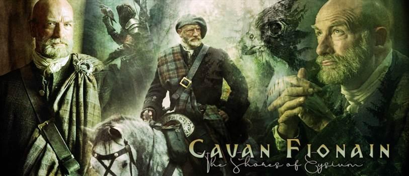 CavanBanner.jpg by shoresofelysium