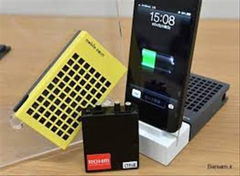 battery hidrozheny -