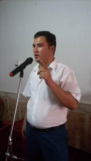 فعال جامعه مدنی by Khalil Ahmad Zuri