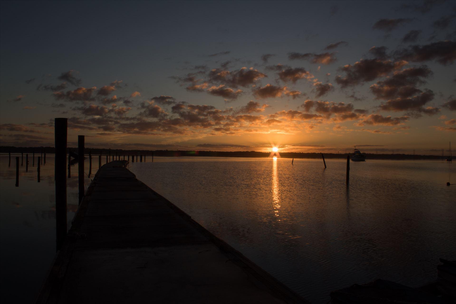 Amazing Sunrise-29.jpg  by Cat Cornish Photography