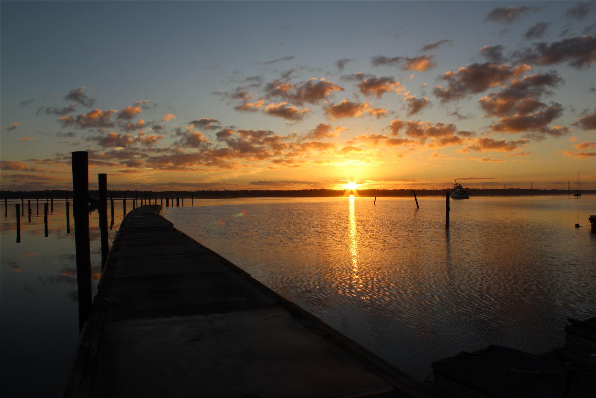Amazing Sunrise-30.jpg  by Cat Cornish Photography